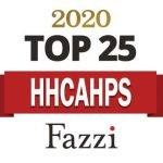 hhcahps top 25 2020